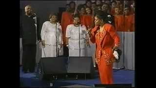 Watch Shirley Caesar He Will Come video