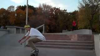 Fall Skate Edit