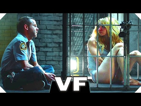 PET Bande Annonce VF (2017) Dominic Monaghan, Thriller streaming vf