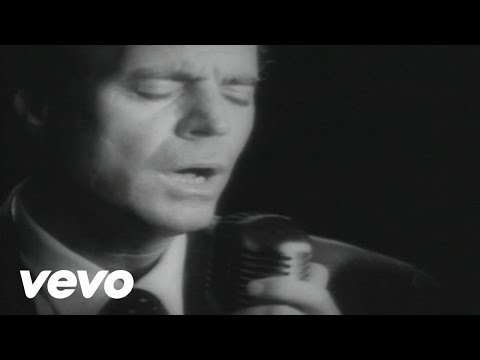 Julio Iglesias - Crazy video