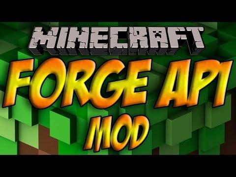 Minecraft 1.8 - Como Instalar MINECRAFT FML (Forge) MOD - ESPAÑOL [HD] 1080p Spotlight