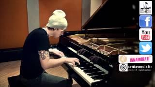 Download Lagu Zombie, THE CRANBERRIES (piano cover) -Davide Locatelli Gratis STAFABAND