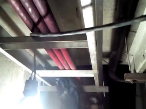 MANTENIMIENTO DE SUBESTACION ELECTRICA 2