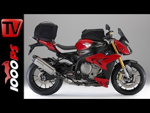 BMW S 1000 R 2014- Zubeh�r Video