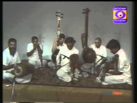 Lalgudi G Jayaraman Tillana Mand