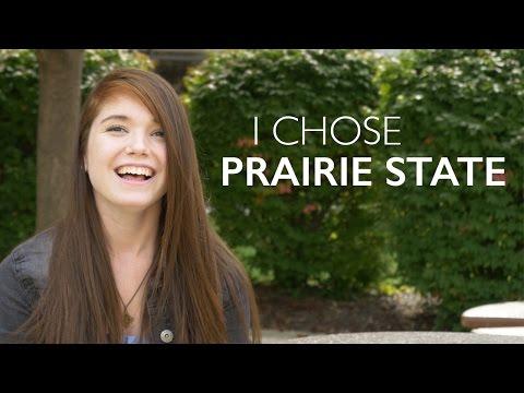 I Chose Prairie State College
