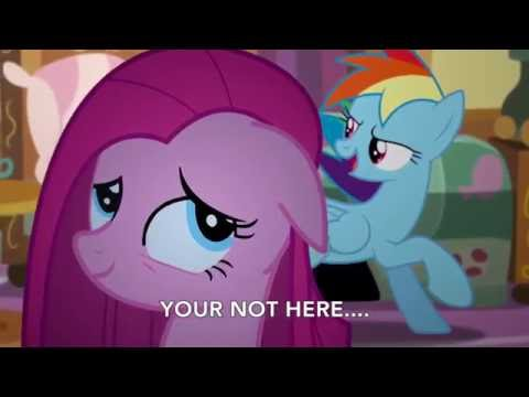 Misc Cartoons - My Little Pony Friendship Is Magic - Smile Song Come On Every Pony Smile Smile Smile