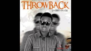 Dammy Krane - Throw Back (NEW OFFICIAL 2014)