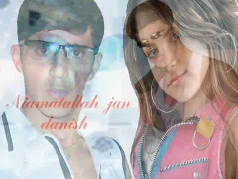 O Be Wafa Song Indian Songs Niamatafghan Songs Song By Niamat video