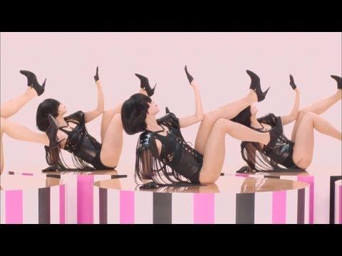 Juju 「hot Stuff ~dance Ver.~」 資生堂マキアージュcmソング video