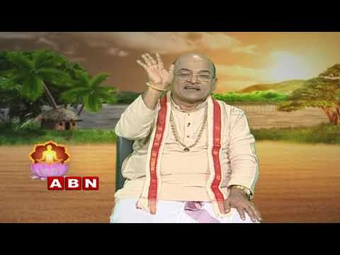 Garikapati Narasimha Rao | Nava Jeevana Vedam | Full Episode 1482 | ABN Telugu