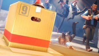 [TF2] The Boxtrot Terror