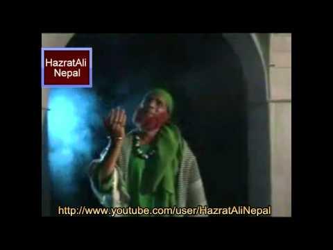 Jannat Mein Bana Lo Ghar By Abdul Habib Ajmeri - Hd.avi video