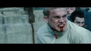 Terence Jay Last fight in green street Elite...