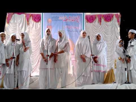 Meri Maa Meri Pyari Maa By Mantasha & Group Sewri video