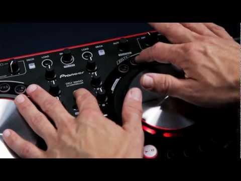 DDJ-WeGO Official Walkthrough - Serato DJ and Algoriddim djay Controller