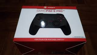 Snakebyte Game Pad S Pro for Nintendo Switch