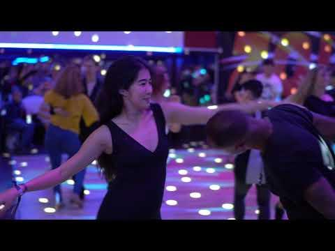 ZoukTime2018 Social Dances v30 with Sarah & Alex ~ Zouk Soul