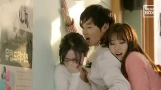 Phim Cấp 3 Hàn Quốc Hài Hước - Tình Yêu Oản Tù Xì