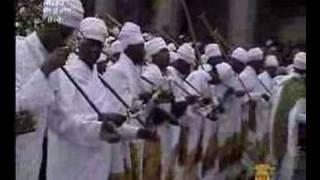 Yeyare wub zema Dinigil Emebete - Dn Mindaye