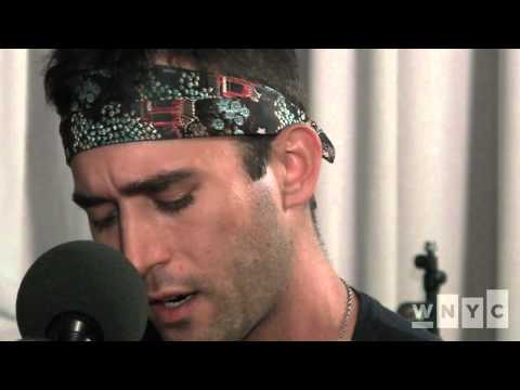 "Sufjan Stevens ""Pleasure Principle"" Live on Soundcheck"