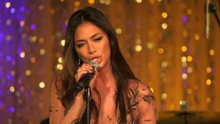 download lagu Nicole Scherzinger Covers Never Give Up By Sia Lion gratis