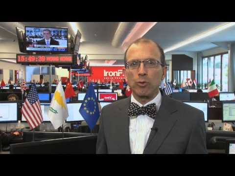 IronFX Daily Commentary 19/03/2013 - Dollar mixed as Cyprus fears recede