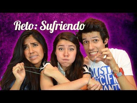 TORTURANDONOS SIN HACER RUIDO | RETO POLINESIO