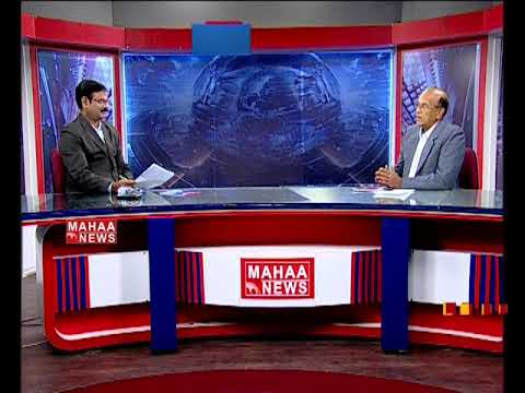 Discussion About NRIs Entry In Indian Politics | Mahaa News