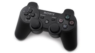 Como conectar control de PS3 a la PC (FÁCIL) - Windows Vista, 7, 8