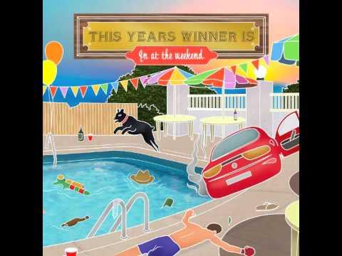 This Years Winner Is - Im Everybodys Nobody