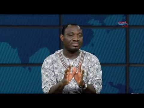 CROSSFIRE - Fuel Situation In Nigeria (Part 1) | Cool TV