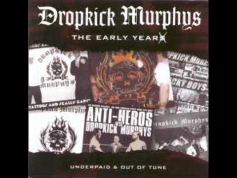 Dropkick Murphys - Billy