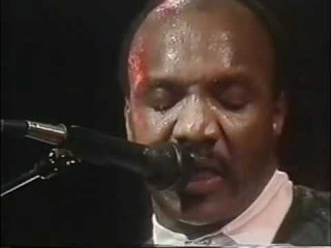 ERNIE ISLEY-SONG FOR THE MUSES(LIVE)