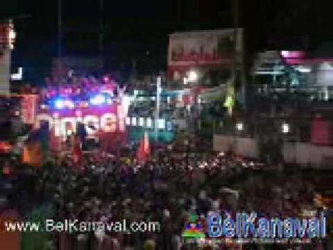 Haiti Kanaval Krezi Mizik