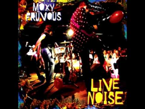 Moxy Früvous - Psycho Killer (Talking Heads Cover, Live)