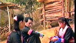 Luj Yaj - Khiav Nkaum Ua Dab Tsis
