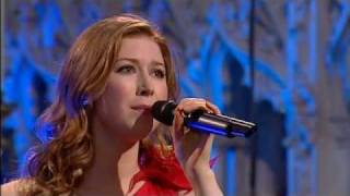 Watch Hayley Westenra Whispering Hope video
