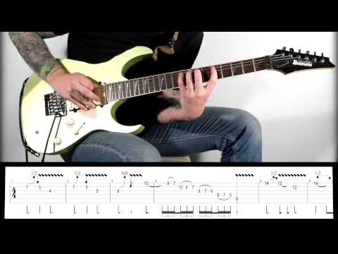 Dream Theater - Pull Me Under (Kevin Moore Solo)