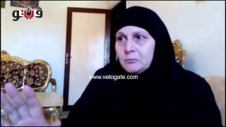 فيتو | والدة محمد عبد الوهاب: «سيد عبد الحفيظ بس الي بيسأل عليا»