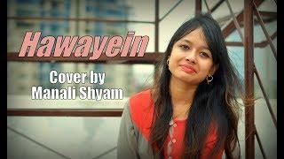 download lagu Hawayein  Female Version  Jab Harry Met Sejal gratis