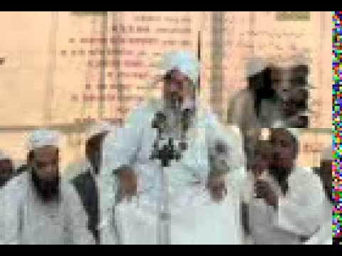 Maulana Khaleel Ur Rehman Sajjad Nomani video