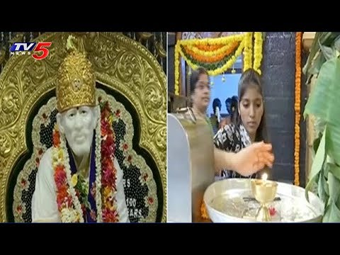 Guru Purnima Celebrations across Telugu States | Guru Purnima 2018 | TV5 News