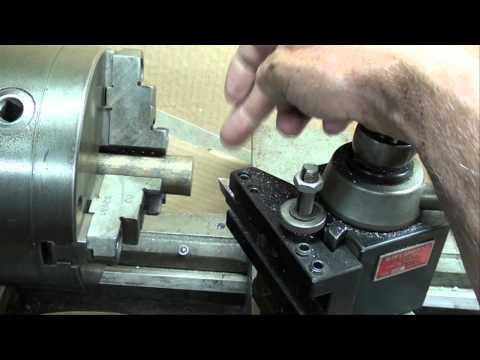 MACHINE SHOP TIPS #46 Lathe Project BEARING Pt 1 tubalcain