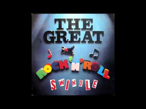 Sex Pistols - C'mon Everybody (The Great Rock'n'Roll Swindle)