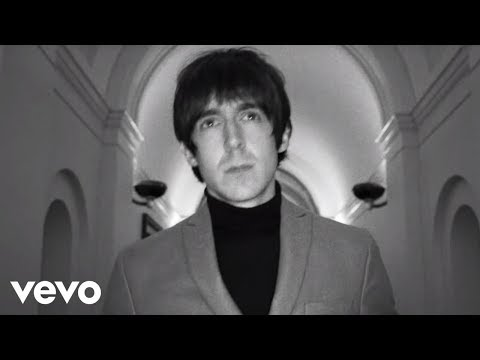 Miles Kane - Dont Forget Who You Are
