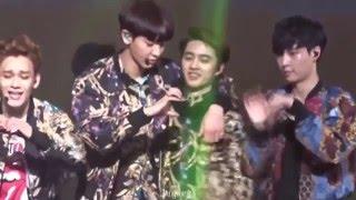 Download Lagu EXO D.O. & Chanyeol Moment ♥ChanSoo Couple♥ Gratis STAFABAND