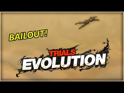 Trials Evolution 'PLEEEEAASSSEEEE' (With Zerkaa, KSI and Behzinga)