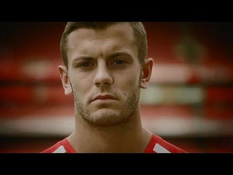 Jack Wilshere || The Set Up || 14/15 ||