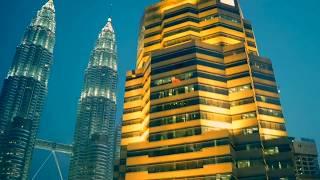 Kuala Lumpur(MALAYSIA) AMAZING transformation and its future PROJECTS